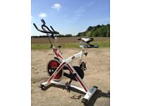 BH Fitness SB 2.6i Spin Bike (Delivery Available)