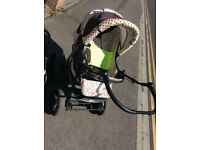 Push chair great condition
