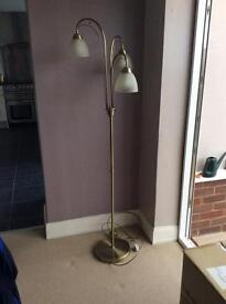 Freestanding Lamp
