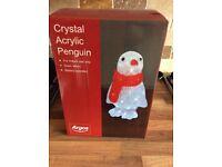 Penguin acrylic light