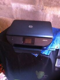 HP ENVY 5640 ALL IN ONE