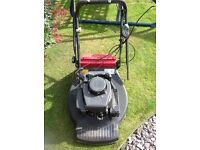 Mountfeild mower