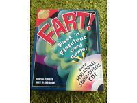 'Fart' card game