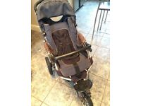 """""""Jane"""" Pushchair and car seat"""