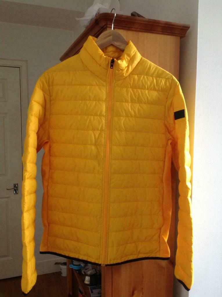cheap for discount 42a65 e2eaf Jack Jones Chicago Puffer Medium Sized Jacket For Sale. | in Aberdeen |  Gumtree