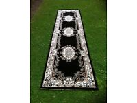 """New rug carpet 118""""x 32"""" inches, 300 x 81 cms"""