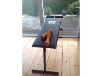 DP sit up or weights bench