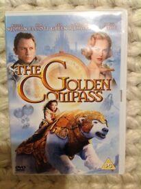 11 various DVD family films
