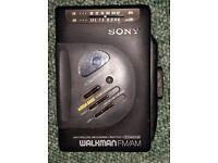 Sony Walkman WM-FX-37