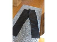 Ladies motorbike trousers