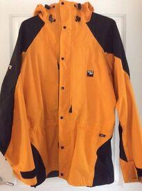 Spray way gortex size large men's jacket