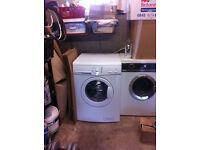 Washing Machine & Tumble Drier