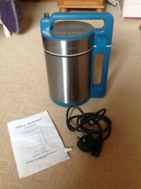 Cook's Essentials Soup Maker