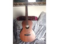 Tanglewood Parlour Acoustic