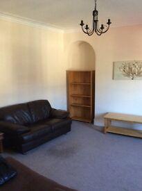 Rosemount , 1st floor 1 bedroom flat for lease , furnished