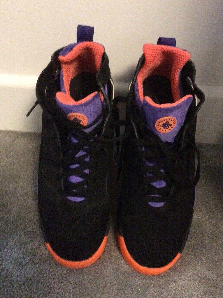 online store d8413 6c0e2 Nike air tech challenge huaraches courts size 10