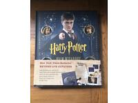 Harry Potter film wizardry hardcover book