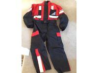 Flotation suit - one piece Arctic Survival (small)