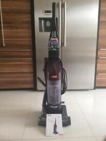 Vax flair upright hoover