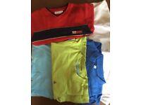 Boys bundle of clothes (18-24 months)