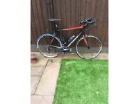 Scott CR1 Full Carbon Road Bike