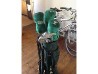 Set of wedge golf clubs for sale