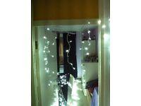 Christmas Lights (Icicle)
