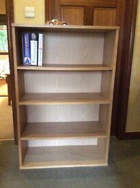 John Lewis bookcase