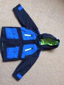 Boys jacket 18-24 months