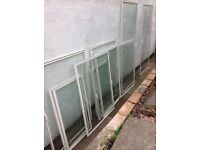 Free Double Glazing Panels