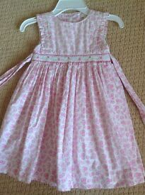 Girls dress age 4 years make Jillian Closet