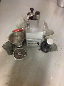 Price Reduced - Robot Coupe 502 D