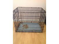 Dog Cage/Travel Cage