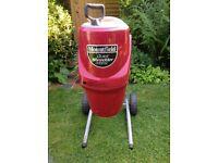 Mountfield Quiet Garden Shredder 2200w