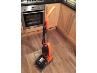 Clean Carpets B4 Christmas Brilliant carpet cleaner, hardly used.