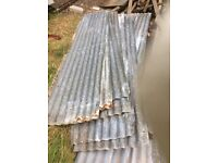 Steel Roofing tin