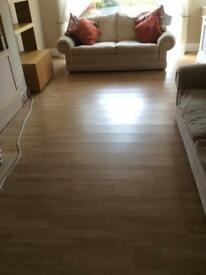 Laminate Flooring Oak Effect