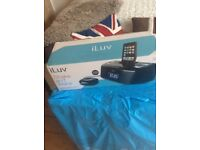 Brand new in box - iPod charger dock - RRP £45- just £10
