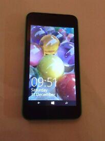Nokia Lumia 530 - (locked to EE) Smartphone good condition