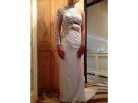 Prom dress £39