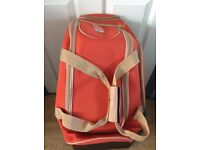 Weekend Travel Bag Small Cabin Suitcase