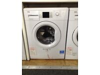 Beko 7kg 1300 spin Washing machine. A+++ energy rated. £179 new/graded 12 month Gtee