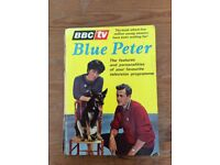 Blue Peter annual No. 1