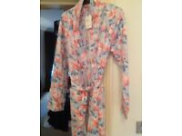 Kath Kidston floral dressing gown