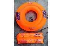 Swimming Ring, swimming float