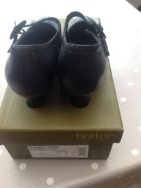 Hotters shoes