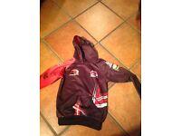 Mk2 escort hoodie