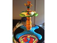 Toddler musical stand and dance toy great condition and a steal at £15