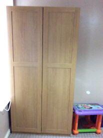 IKEA wardrobe ,