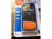casiofx991EX Scientific calculator